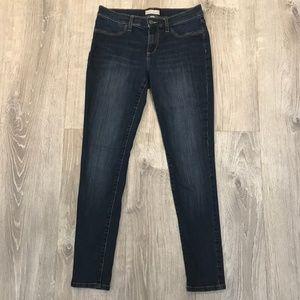 Banana Republic Factory Skinny Jeans